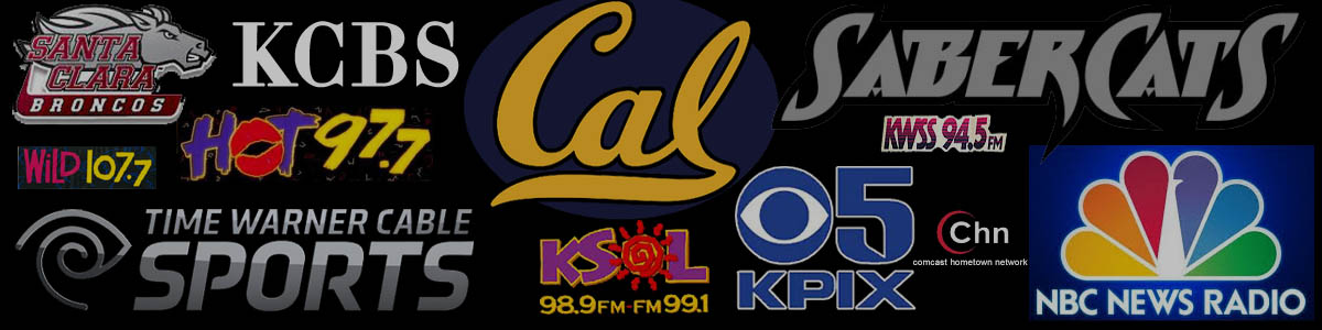 tv and radio station logos