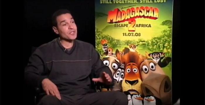 Madagascar Junkett plus KPIX